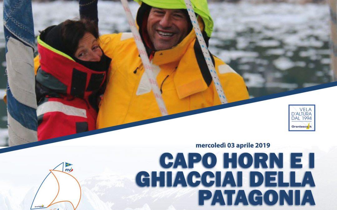 Capo Horn e i ghiacciai della Patagonia
